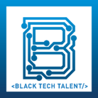 Black Tech Talent Logo - Spring 2021 Cohort