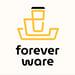 ForeverWare_logo_1080pxOffWhiteSquare-11 - Natasha Gaffer