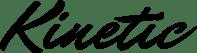 Kinetic Logo - Spring 2021 Cohort