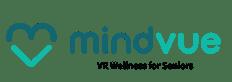 MindVue Logo - Spring 2021 Cohort
